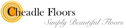 Cheadle Floors logo
