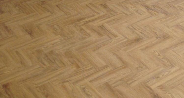 Neobo Parquet luxury vinyl tile