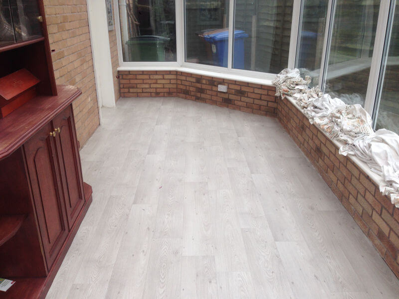 Searching For A Luxury Vinyl Tile Fitter In Manchestercheadle