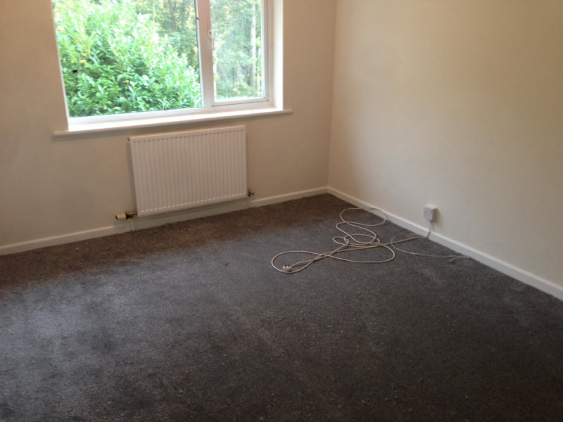 New Carpet in Cheadle Hulme