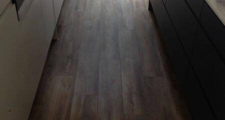 Moduleo Santa Cruz Impress luxury vinyl flooring