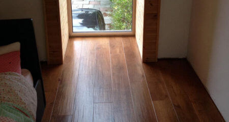 New Karndean Floor Fitted in Bramhall