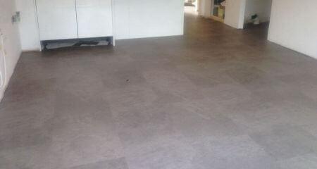 New Karndean floor Manchester
