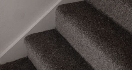 New staircase and landing carpet Hazel Grove