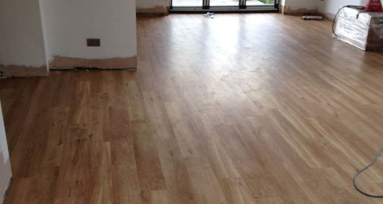 Karndean Van Gogh French Oak Stockport