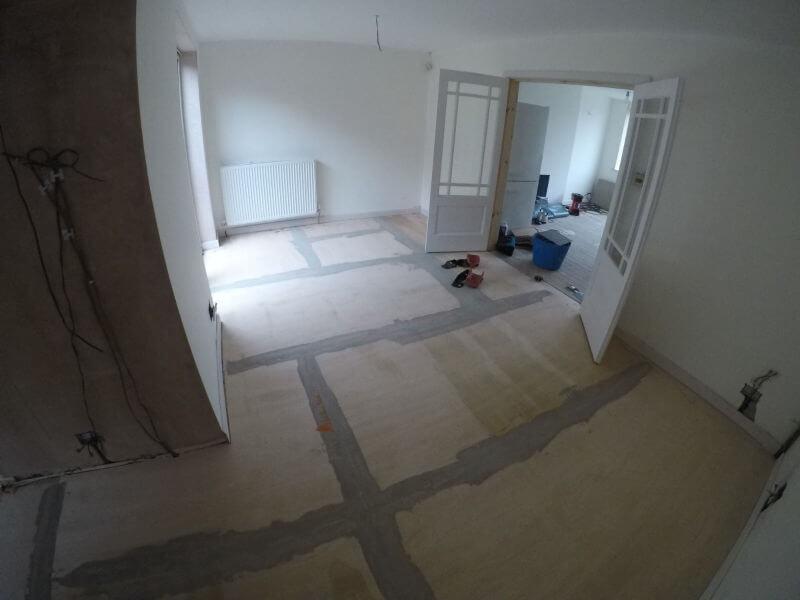SP101 Plywood