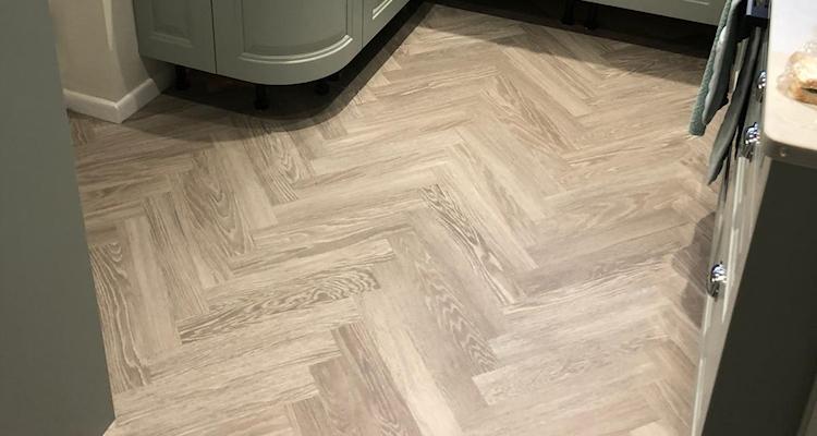 New Karndean floor Poynton thumb