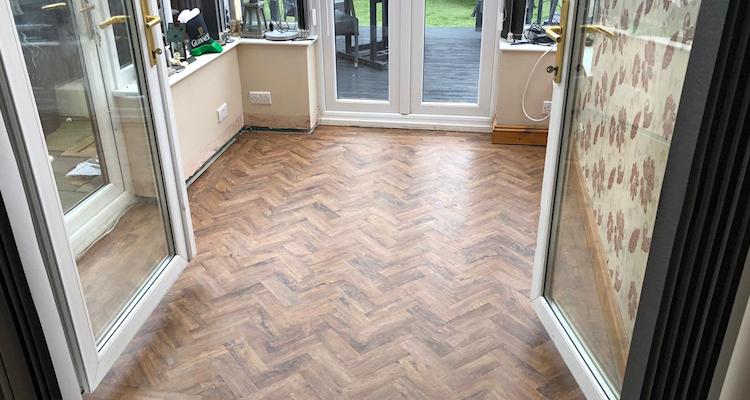 New flooring Sale Manchester