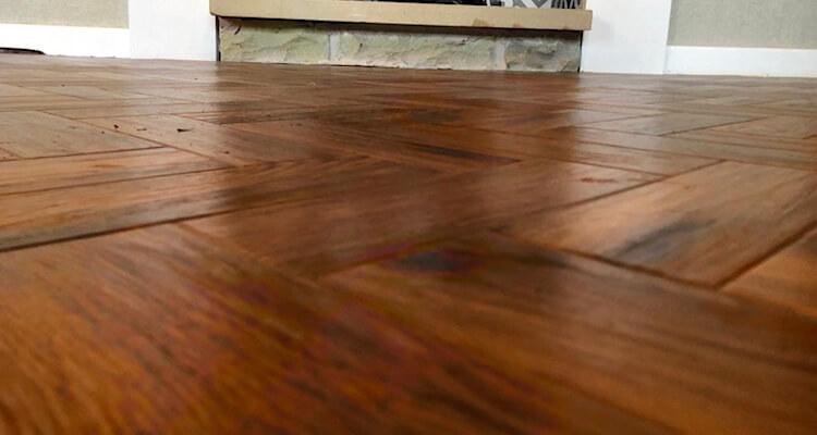 Karndean Art Select Parquet Flooring