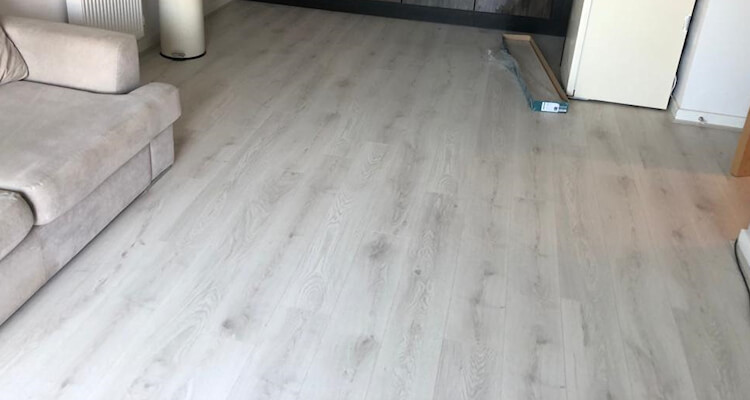 Laminate Flooring in Marple