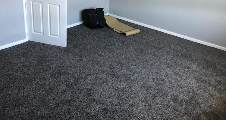 New rental carpet in Woodley Stockport
