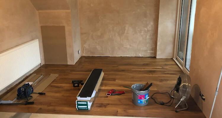 Karndean flooring Romley, Stockport