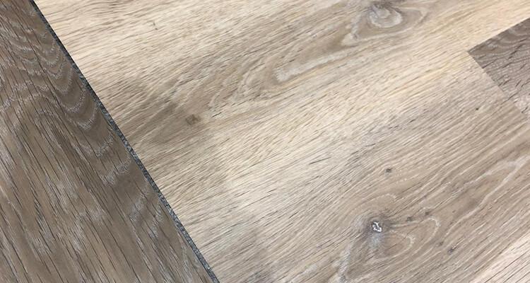 Karndean limed washed oak