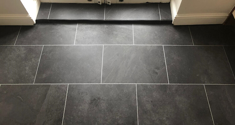 New Karndean floor fitted by Cheadle Floors